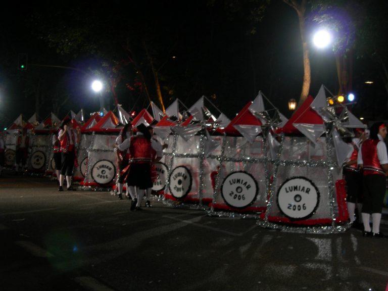 2006 - Lavadeiras do Lumiar